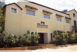The Nandhini Hotel - White Field 3*