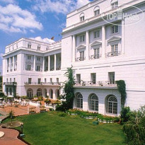 Фото отеля ITC Windsor, Bengaluru 5*