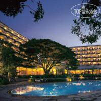 Фото отеля The Oberoi, Bengaluru 5*