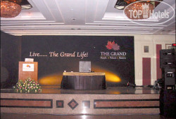 Grand Ashok Bangalore 4*