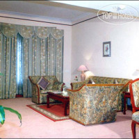 Фото отеля Grand Ashok Bangalore 4*
