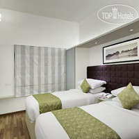 Фото отеля Grand Mercure Bengaluru 5*