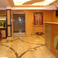 Фото отеля Shree Adiga Residency 3*