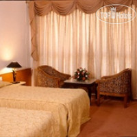 Фото отеля Ashraya International Hotel 3*