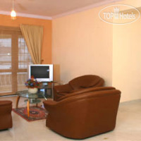 Фото отеля VSL Grand Serviced Apartments 3*
