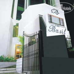The Basil Hotel 4*