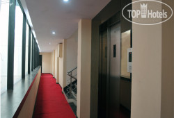 Lee International Hotel 3*