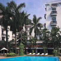 Фото отеля The Oberoi Grand 5*