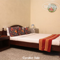 Фото отеля Pondicherry Executive Inn 2*