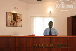 Pondicherry Executive Inn 2*