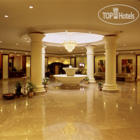Фото отеля Katriya Hotel & Towers 3*