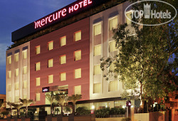 Mercure Hyderabad Abids 4*