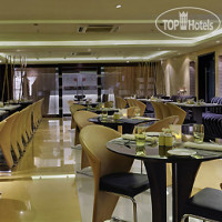 Фото отеля Mercure Hyderabad Abids 4*