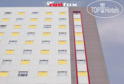 Red Fox Hotel Hyderabad 3*