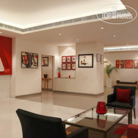 Фото отеля Red Fox Hotel Hyderabad 3*