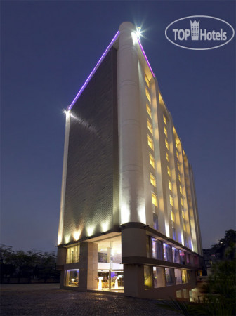 Royal Orchid Central 4*