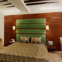 Фото отеля The Grand Bhagwati 4*