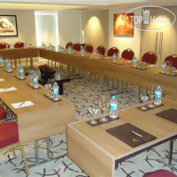 Фото отеля Park Plaza Ahmedabad, Ellis Bridge 4*