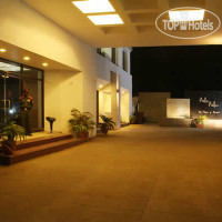 Фото отеля Manor Aurangabad 3*