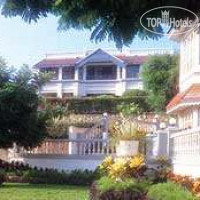 Фото отеля Taj Garden Retreat Madurai 4*