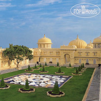 Фото отеля The Oberoi Udaivilas 5*