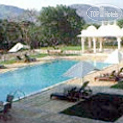 The Trident Udaipur 5*