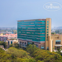 Фото отеля The Westin Chennai Velachery 5*