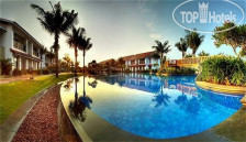 Фото отеля Radisson Blu Resort Temple Bay Mamallapuram 5*