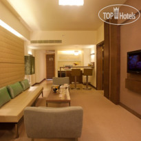 Фото отеля The Raintree 3*