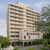Фото отеля The Residency Chennai 3*