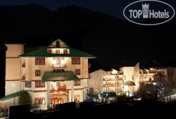 Sterling Holidays Manali - White Mist 3*