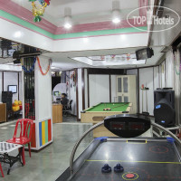 Фото отеля Sterling Holidays Manali - White Mist 3*