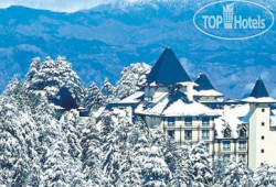 Wildflower Hall, Shimla in the Himalayas 2*