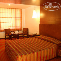Фото отеля Quality Inn River Country Resort, Manali 4*