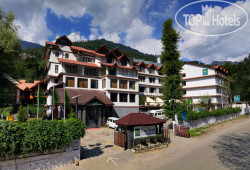 Quality Inn River Country Resort, Manali 4*