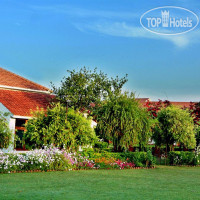 Фото отеля NaturOville Vedic Retreat 3*