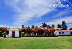 NaturOville Vedic Retreat 3*