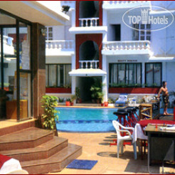 Ticlo Resorts 2*