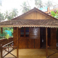 Фото отеля Ananta Cottages No Category
