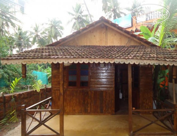 Ananta Cottages No Category