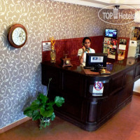 Фото отеля The Camelot Resort (Annnex) 3*