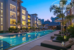 Hard Rock Hotel Goa 4*