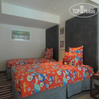 Фото отеля Hard Rock Hotel Goa 4*