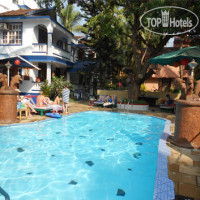 Фото отеля Lui Beach Resort No Category