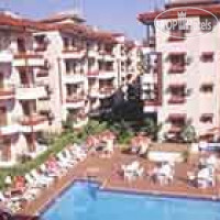 Фото отеля Nizmar Beach Resort 3*