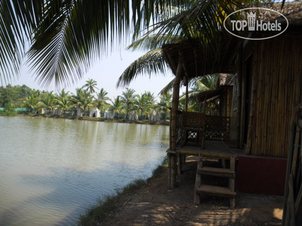 Om Lake Resort No Category