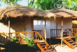 Planet Goa Beach Cottages No Category