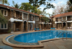 The Tamarind Hotel 3*
