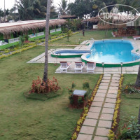 Фото отеля Manthan Yogic Village, Morjim (ex.Morjim Grand Plaza Resort) 4*