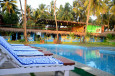 Фото Manthan Beach Resort, Morjim 4* (ex.Manthan Yogic Village, Morjim) / Индия / Гоа Северный